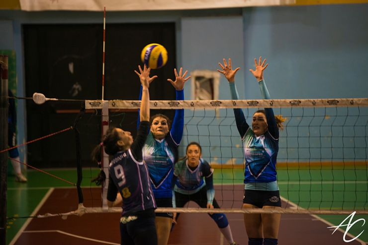Campionati ASD Volley World
