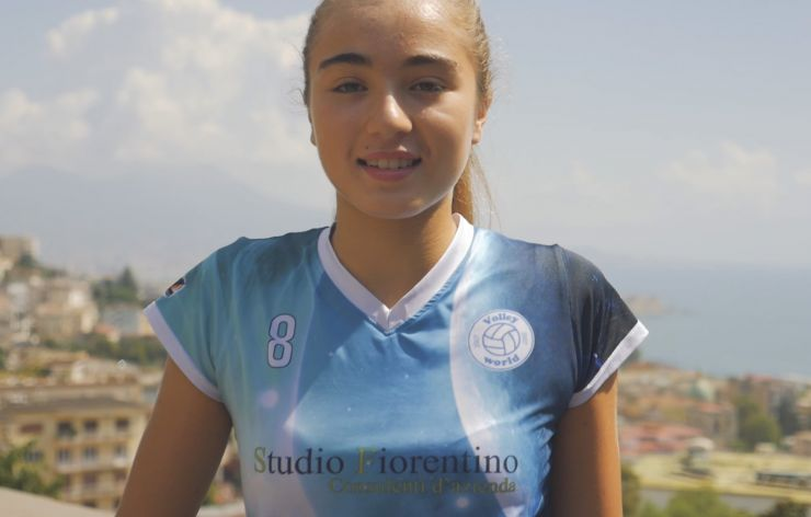 volleyworld napoli